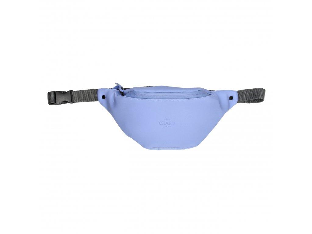 Dámska ľadvinka Charm London Neville - modrá