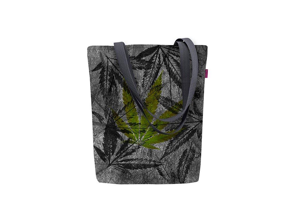 Designová taška na rameno Sunny - Green