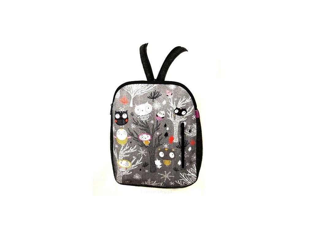 Dizajnový batoh - Bubo