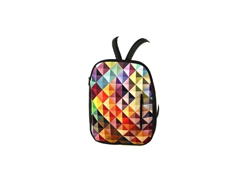 Dizajnový batoh - Jazz