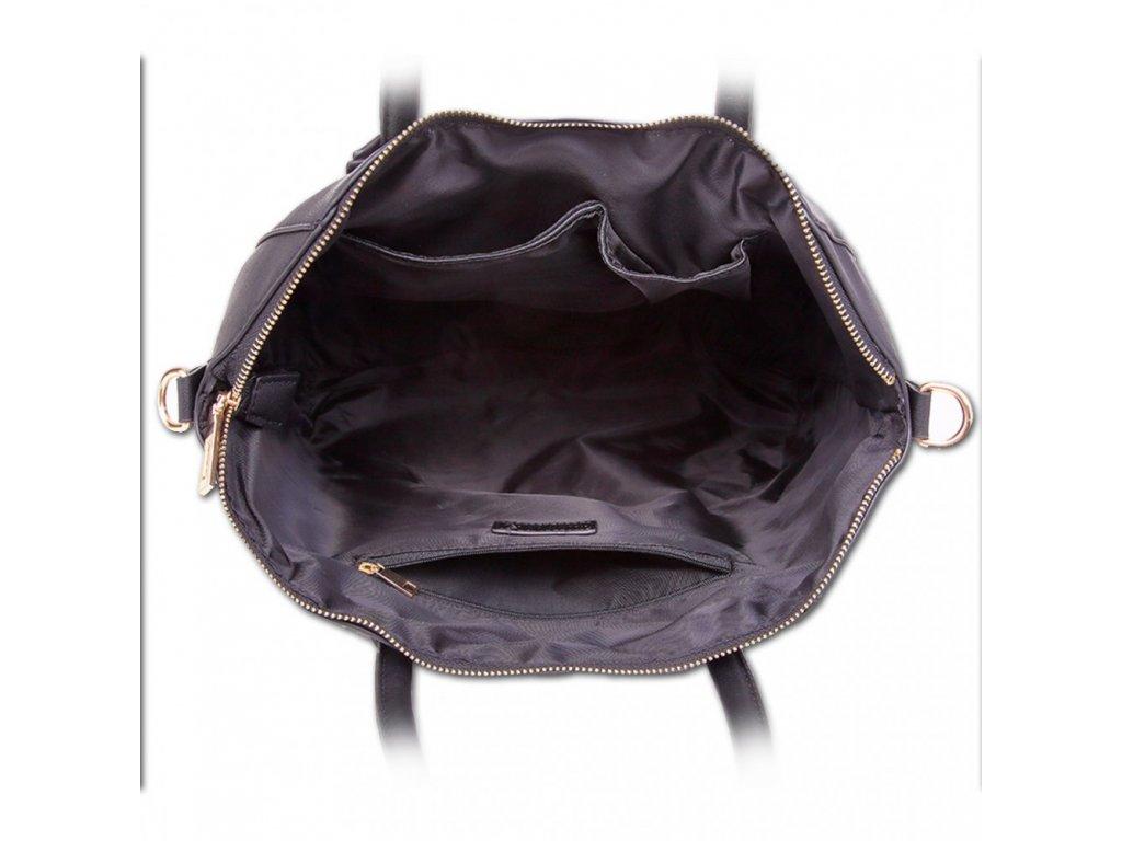... Klasická dámska taška cez rameno stredná - čierna · 尺寸 1000x1000 54486caf049