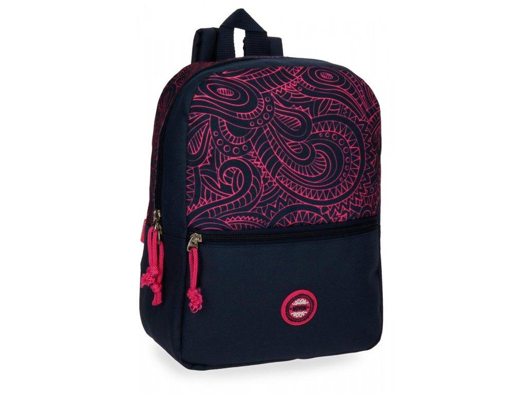 Malý batoh Movom Paisley