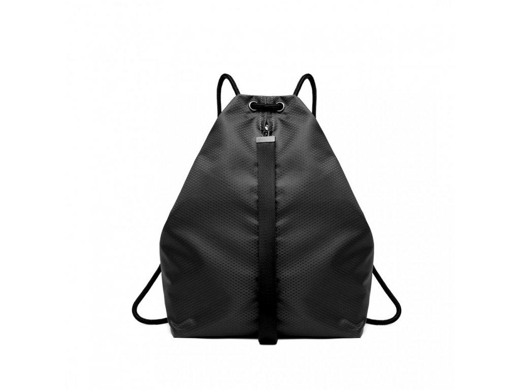 Batoh a taška v jednom Aker - čierna