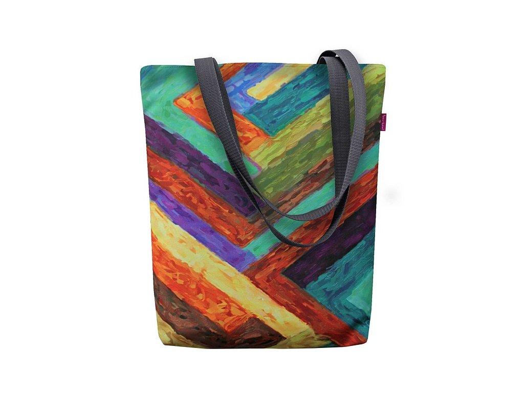 Designová taška na rameno Sunny - Corner