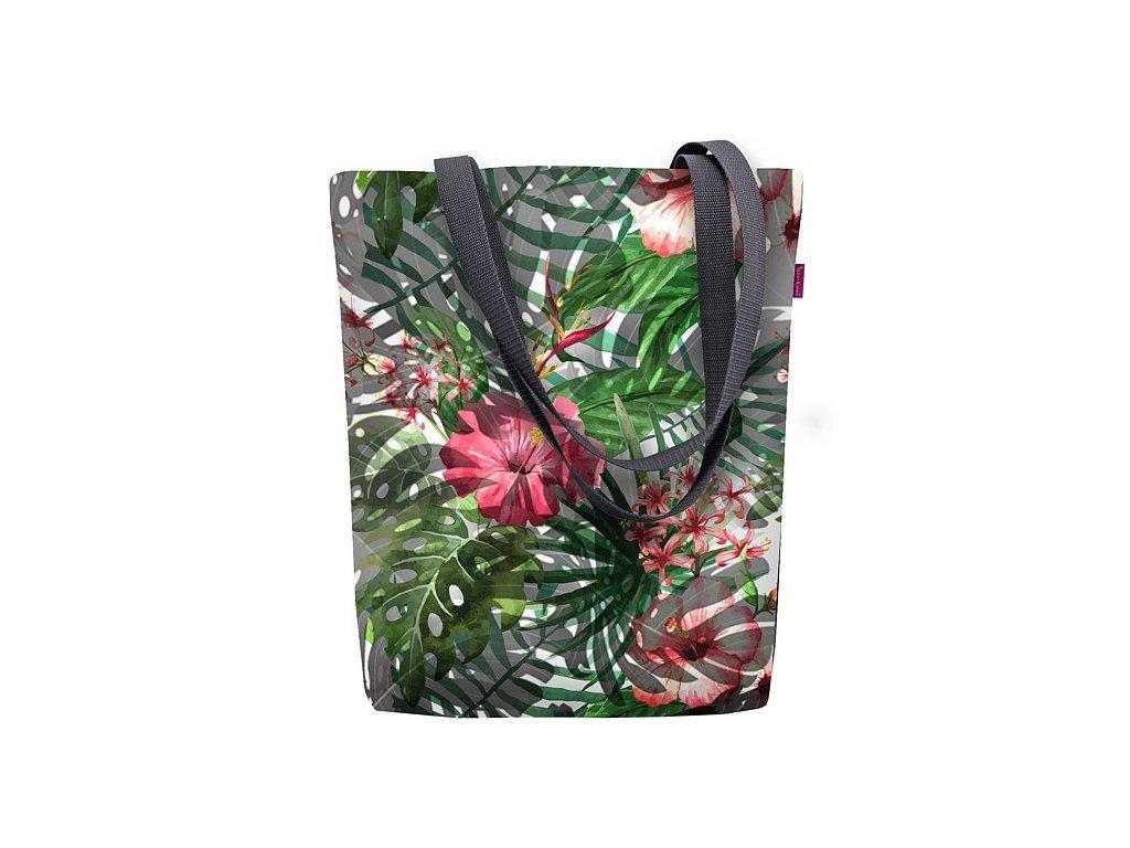 Designová taška na rameno Sunny - Tropic