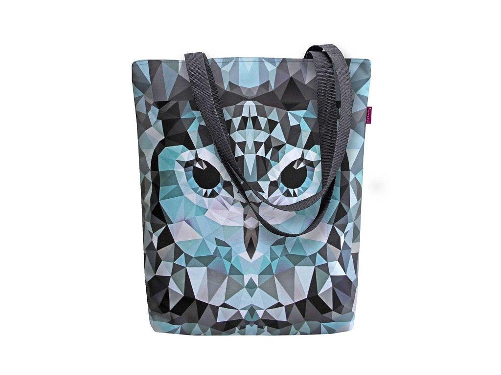 Designová taška na rameno Sunny - Sova Brygida