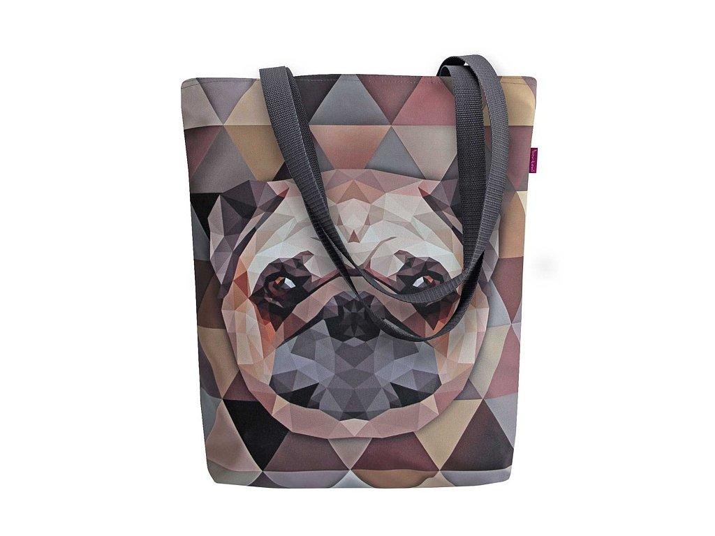 Designová taška na rameno Sunny - Favorit