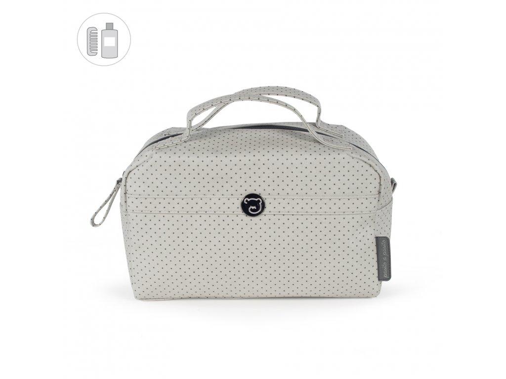 Cestovná kozmetická taška Pasito a Pasito Chloe