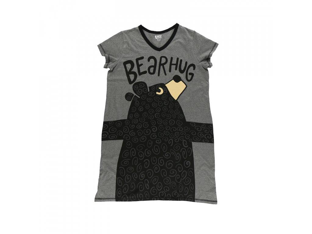 Dámska nočná košeľa BearHug