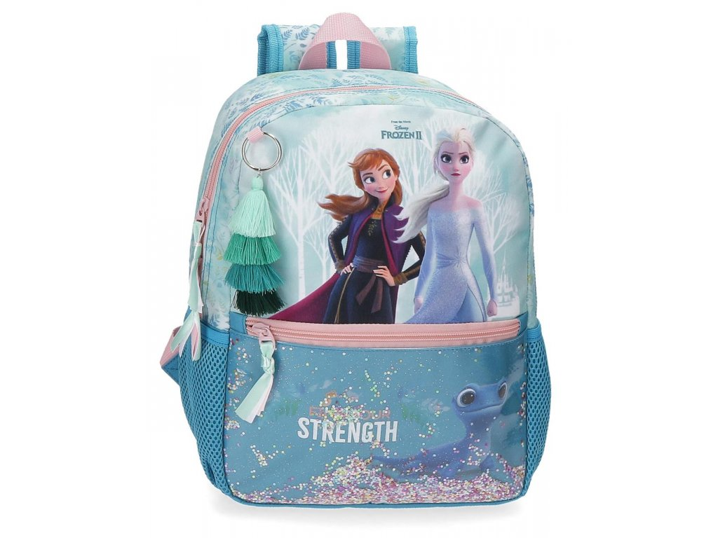 Jednokomorový batoh Frozen 2 - Find Your Strenght 32 cm
