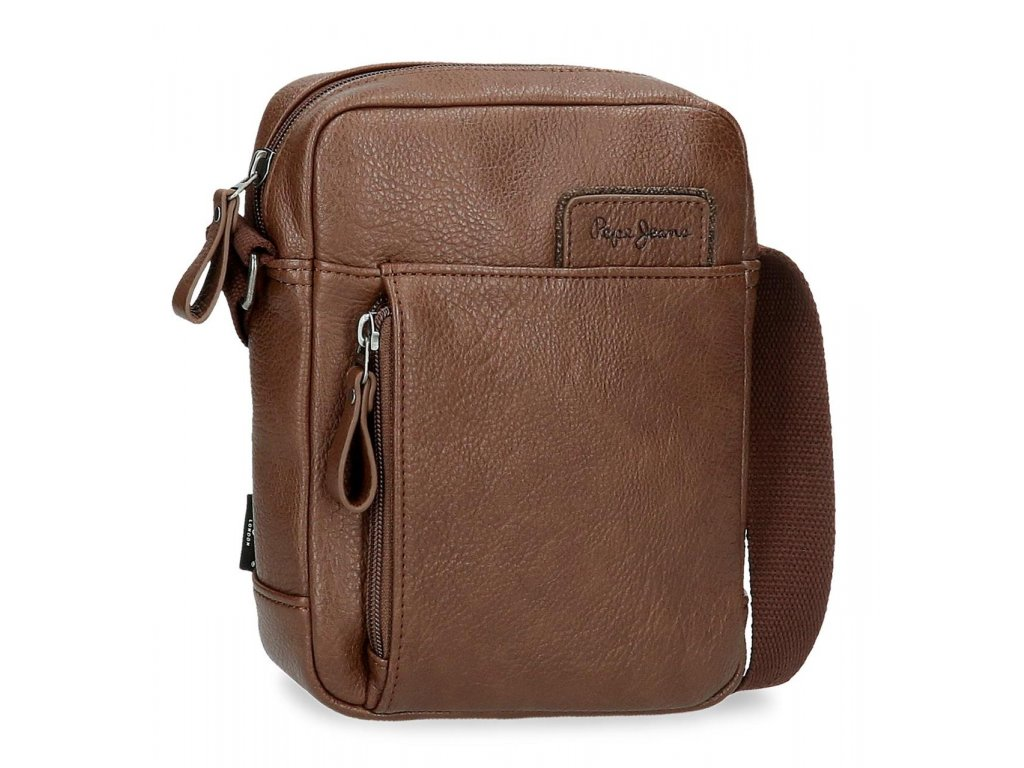 Pánska taška cez rameno Pepe Jeans Wilton
