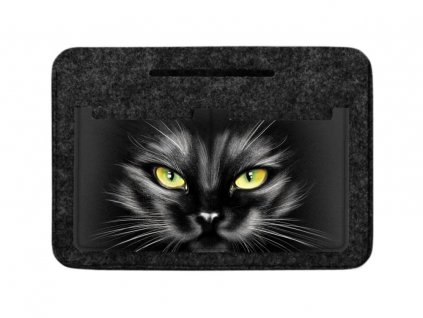 Organizér do kabelky - Black Cat