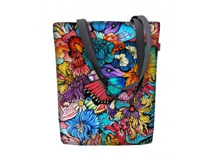 Designová taška na rameno Sunny - Hippi