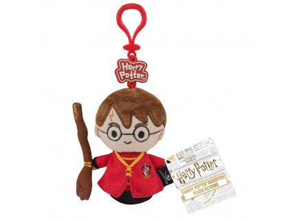 Plyšový prívesok Harry Potter 11cm