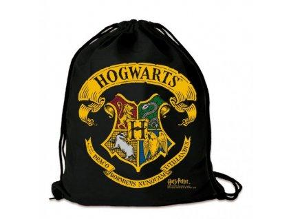 Harry Potter športový vak Rokfort - Hogwarts