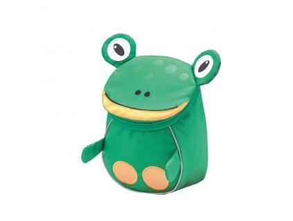 Detský batoh BELMIL MINI Frog - žabka