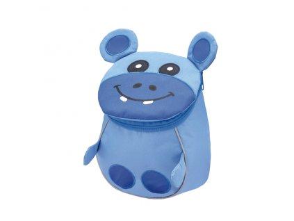 Detský batoh BELMIL MINI HIPPO - Hrošík