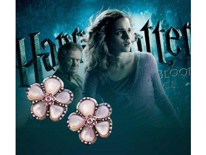 Harry Potter náušnice Hermiona