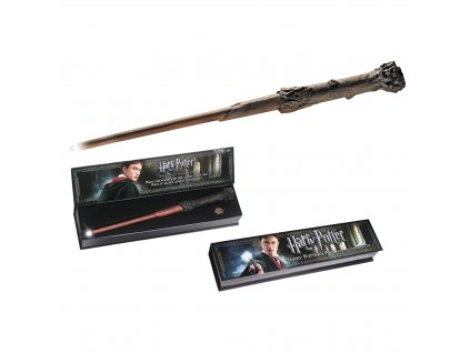 Originálny svietiaci prútik Harry Potter