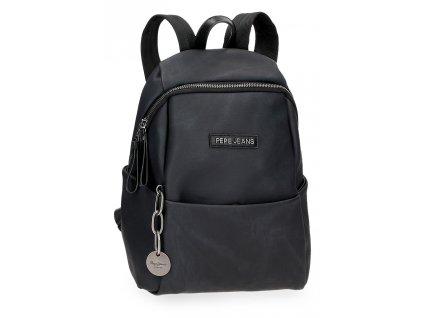Dámsky batoh Pepe Jeans JINA - čierny