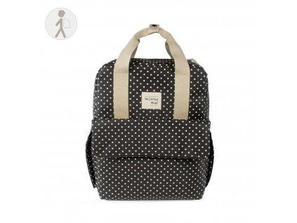 Prebalovací batoh na kočík Walking Mum Emily Collection