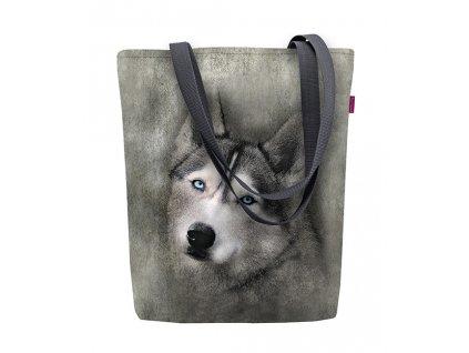 Designová taška na rameno Sunny - Husky