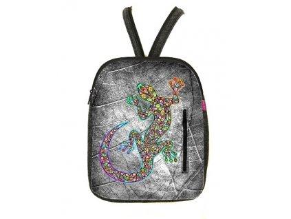 Dizajnový batoh - Salamander