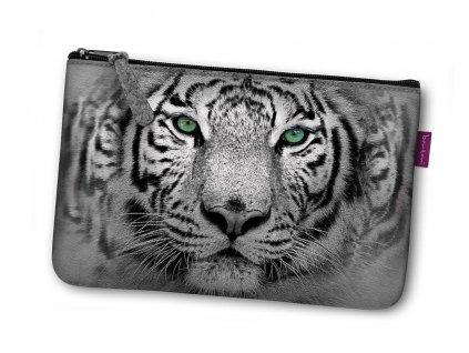 Kozmetická eko taška Tiger