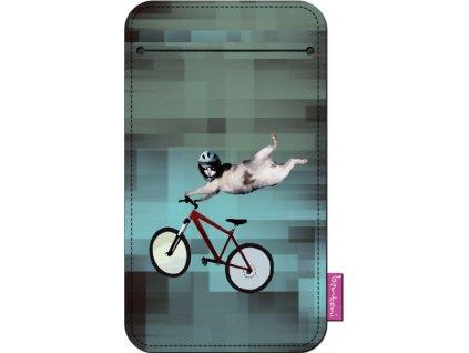 Štýlové puzdro na mobil - Freeride