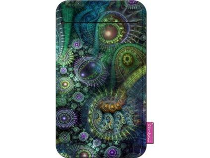Štýlové puzdro na mobil - Nirvana