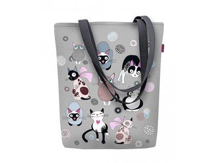 Designová taška na rameno Sunny - Cantip