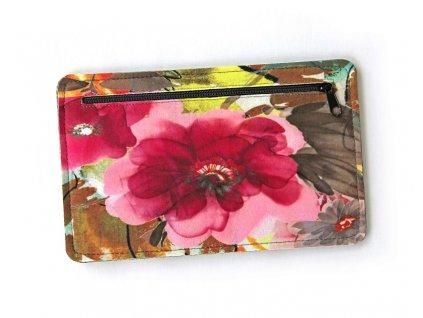 Eko peňaženka - Garden