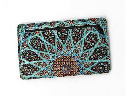Eko peňaženka - Ajša