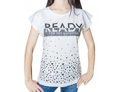 Tričko READY