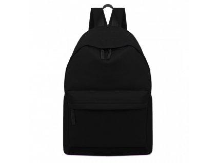 Batoh na chrbát - čierny