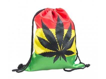Vak na chrbát - Marihuana Jamaica