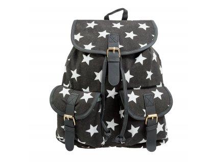 Batoh Star - čierny