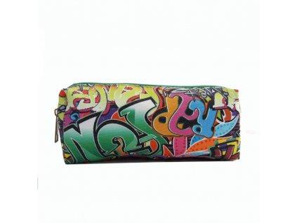 Peračník - Graffiti