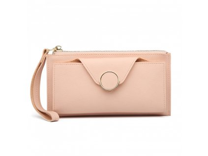 Dámska peňaženka Dolly - ružová