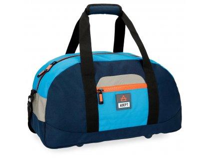 Cestovná taška Adept Power