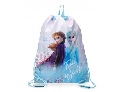 Vrecko na prezuvky Frozen 2 True To Myself
