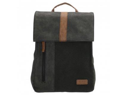Dámsky batoh Beagles Brunete - čierny