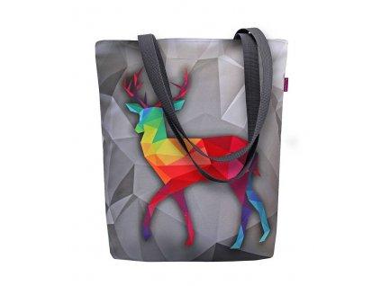 Designová taška na rameno Sunny Max