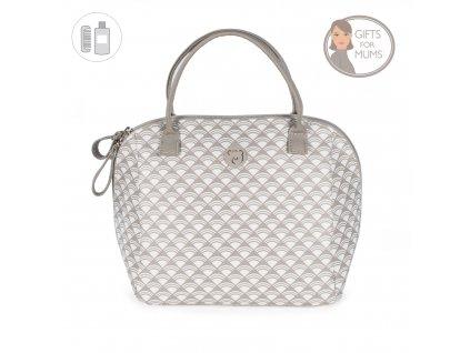 Luxusná cestovná kozmetická taška Pasito & Pasito