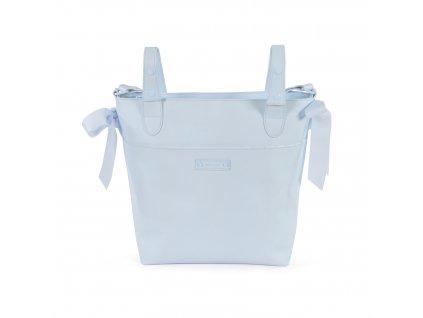 Prebalovacia kabelka na kočík Pasito a Pasito Essentials - modrá