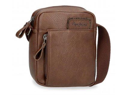 Pánska menšia taška cez rameno Pepe Jeans Wilton