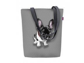 Designová taška na rameno Sunny - Chester