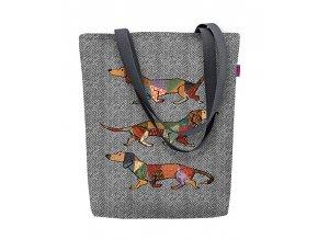 Designová taška na rameno Sunny - Jocker