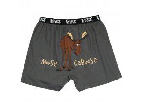 Pánske trenky -  Moose Caboose
