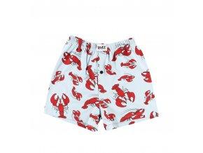 Pánske trenky - Lobster